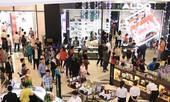 Khai trương dịp Noel, Vincom Plaza Nha Trang đón gần 70.000 lượt khách