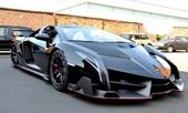 Lamborghini thu hồi hàng nghìn siêu xe vì nguy cơ phát hỏa