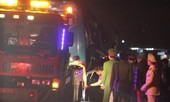 Lời kể của các nạn nhân trong vụ nổ xe khách ở Bắc Ninh