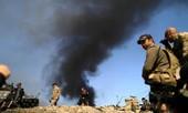 Quân đội Iraq tiến sâu vào Mosul, IS điên cuồng tử thủ
