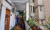 TP.HCM di dời doanh nghiệp kinh doanh trong chung cư