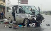 Điểm tin tai nạn giao thông trong tuần