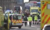 Toàn cảnh vụ tấn công khủng bố ở Anh