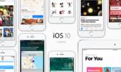Apple cho ra mắt bản cập nhật mới iOS 10.3