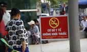 Những con số gây sốc về thuốc lá
