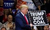 Trump xóa chính sách môi trường của Obama: Được lòng doanh nghiệp, mất lòng dân