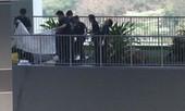 Người Việt chết thương tâm ở khách sạn tại Singapore