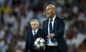Zinedine Zidane có phải là HLV tài năng?