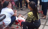 Nữ sinh TP.HCM đánh nhau, 2 người nhập viện cấp cứu