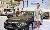 Bắt Tổng Giám đốc đơn vị nhập khẩu BMW tại Việt Nam