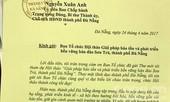 """""""Tâm thư"""" xin nhận hiến kế bảo vệ Sơn Trà của Bí Thư Đà Nẵng nhận được """"bão like"""" của dư luận"""