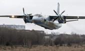 8 người chết trong vụ rớt máy bay ở Cuba