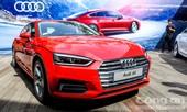 Cận cảnh Audi A5 Sportback 2017