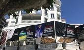 Công ty ADR lên tiếng về việc Lý Nhã Kỳ xuất hiện trên pano tại LHP Cannes