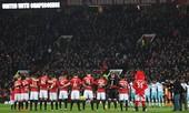 MU sẽ tưởng niệm nạn nhân vụ nổ ở sân Manchester Arena tại chung kết Europa League