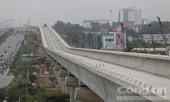 Tuyến Metro số 1 có khả năng vỡ tiến độ do chậm vốn