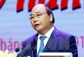 Thủ tướng Nguyễn Xuân Phúc sắp thăm chính thức Hoa Kỳ