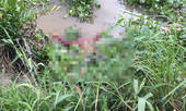 Lại phát hiện thi thể trên sông Sài Gòn qua tỉnh Bình Dương