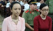 Hoa hậu Phương Nga khẳng định hợp đồng tình dục là có thật