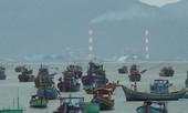 Nhận chìm 1 triệu m3 bùn: Bộ Công thương tạm đình chỉ một cán bộ