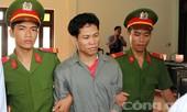 Nhận án tử về 3 tội danh khiến 2 người chết