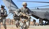 Những công nghệ khủng đang được xây dựng cho quân đội Mỹ trong tương lai