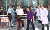 Bộ trưởng Y tế chỉ đạo 3 bệnh viện Nhi ở TP.HCM chia tải dịch bệnh