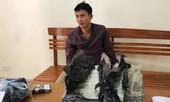 Bắt 30 bánh heroin trên đường từ Nghệ An đưa vào Sài Gòn