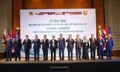 Các nước ASEAN ra Tuyên bố chung phản đối hợp pháp hóa sử dụng ma túy