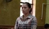 Nữ quái lãnh 17 năm tù về tội tàng trữ trái phép chất ma túy