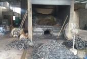 Công ty xử lý chất thải nguy hại cam kết ngưng hoạt động chờ giám định