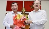 Phó ban Nội chính Thành ủy TP.HCM làm Bí thư Quận ủy quận 2