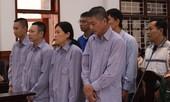 Cựu đại tá BĐBP lãnh án trong vụ buôn lậu gần 5 triệu lít xăng