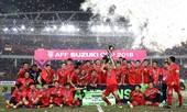 Fox Sports Asia chỉ ra 5 lý do Việt Nam vô địch AFF Suzuki Cup