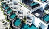 Khai trương Condotel 5 sao sát biển Bãi Kem Phú Quốc