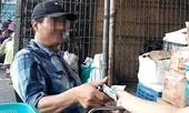 """Bắt giam 3 đối tượng """"bảo kê"""" ở chợ Long Biên"""