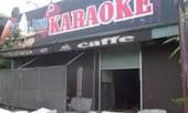 Không còn phòng trống, chủ quán karaoke bị khách đâm tử vong