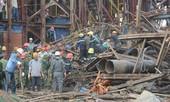 102 người chết do tai nạn lao động ở Sài Gòn