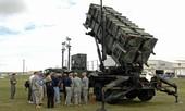 Thổ Nhĩ Kỳ 'đắn đo' giữa S-400 và hệ thống tên lửa Patriot
