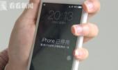 Nhập sai mật khẩu, iPhone bị vô hiệu hóa … 47 năm