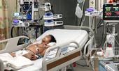 Sau cú ngã xe, bé trai bị vi khuẩn tụ cầu vàng 'ăn' vào tim