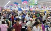 Đi siêu thị Co.opmart cuối tuần, càng mua càng có lợi