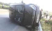 Bốn học sinh thương vong sau vụ tai nạn với ô tô