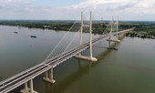 Khánh thành cây cầu trị giá 12.000 tỷ đồng ở ĐBSCL