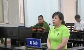 Nữ kế toán đi tù vì biển thủ gần 600 triệu của công ty