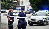 Xả súng vào đám đông xem World Cup ở Thụy Điển, 6 người thương vong