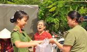 Hội Phụ nữ LLVT TP.HCM: Đồng hành cùng phụ nữ biên cương