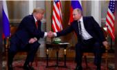 Trump – Putin bắt đầu bước vào cuộc gặp thượng đỉnh