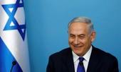Thủ tướng Israel 'mất quyền' phát động chiến tranh