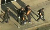 Bắt cóc con tin ở Los Angeles: 7 người thương vong